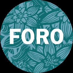 Logo Fundación Foro